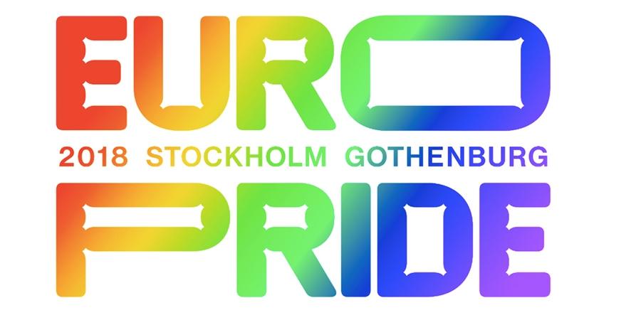 Mit HOT, Queerdom und wilsch and die Stockholm Pride!